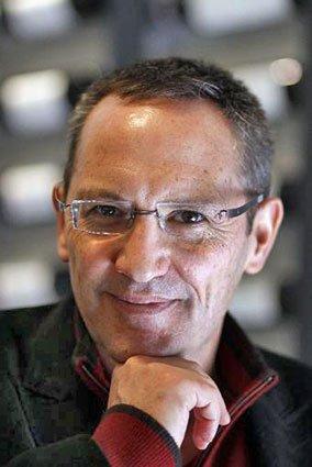 Osvaldo Golijov (file photo)