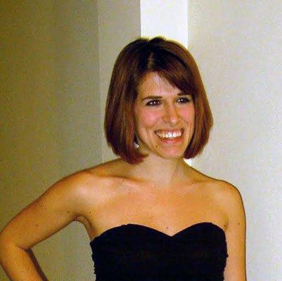 Natalie Erlich (file photo)