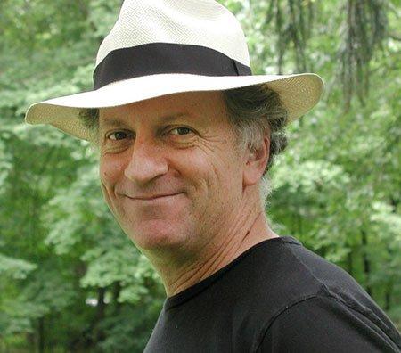 Marc Black (Susan Hogelin-Black photo)