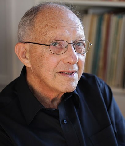Pianist Gilbert Kalish (Lilian Finckel photo)