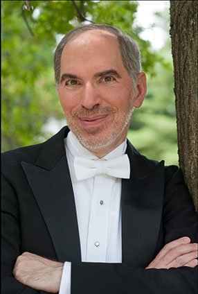 Davivd Loebel (file photo)