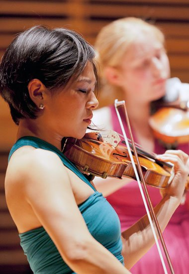 Ayano Ninomiya to play Stravinsky concerto