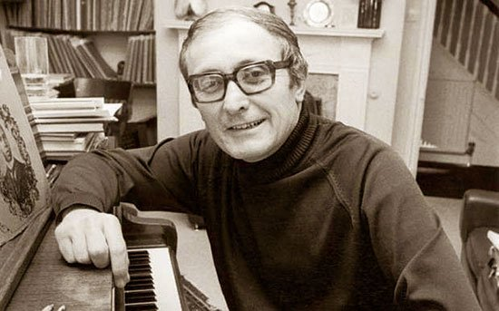 Ward Swingle in the 70s