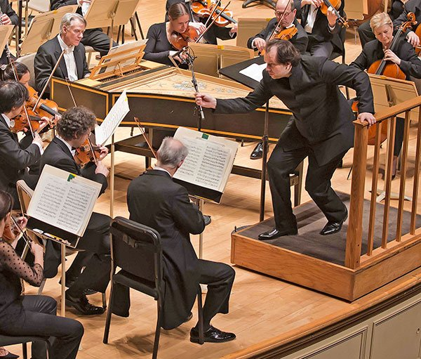 Andris Nelsons Haydn (Winslow Townson photo)