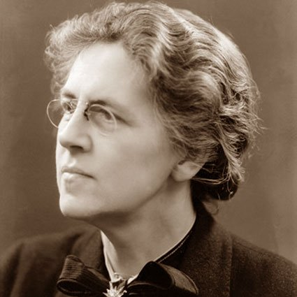 Nadia Boulanger, guru to several BMInt writers.