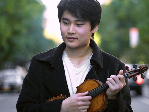 In Mo Yang (file photo)