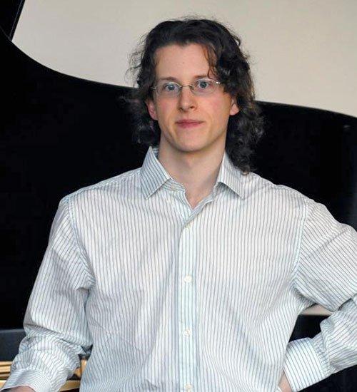 Daniel Parker (MIT photo)