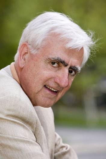 Bernard Hoffer