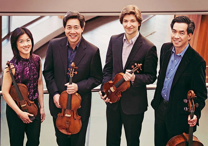 Ying Quartet (file photo)