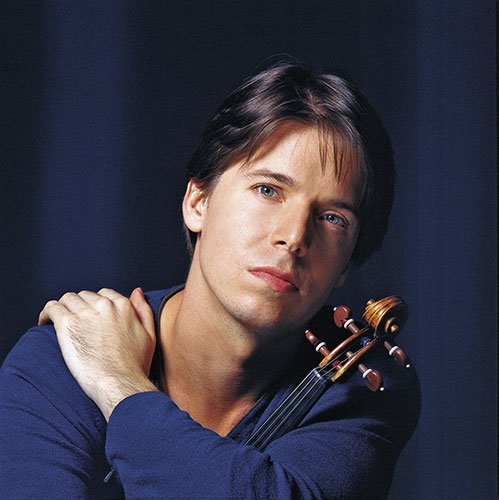 Joshua Bell (file photo)