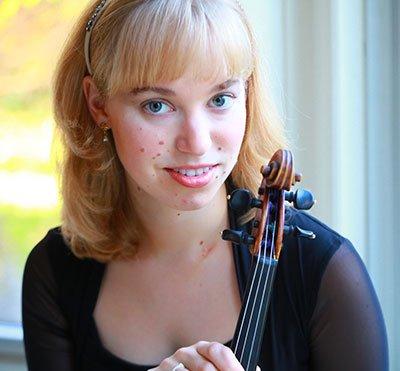 Robyn Bollinger (file photo)