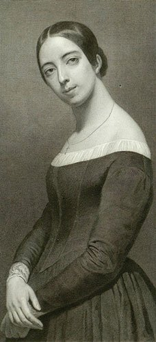 Pauline Viardot (file photo)