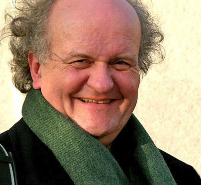Wolfgang Rihm (file photo)