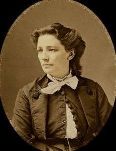 Victoria Woodhull, candidate