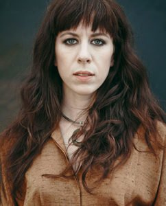 MIssy Mazzoli (Marylene Mey photo)