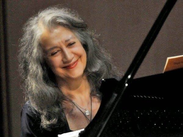 Martha Argerich, What More To Say? - The Boston Musical Intelligencer