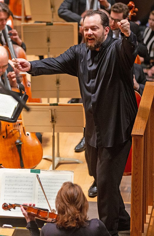 BSO and Beethoven: Even & Odd - The Boston Musical Intelligencer