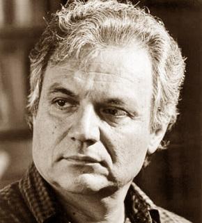 Theodore ANTONIOU, né en 1935 Antoniou