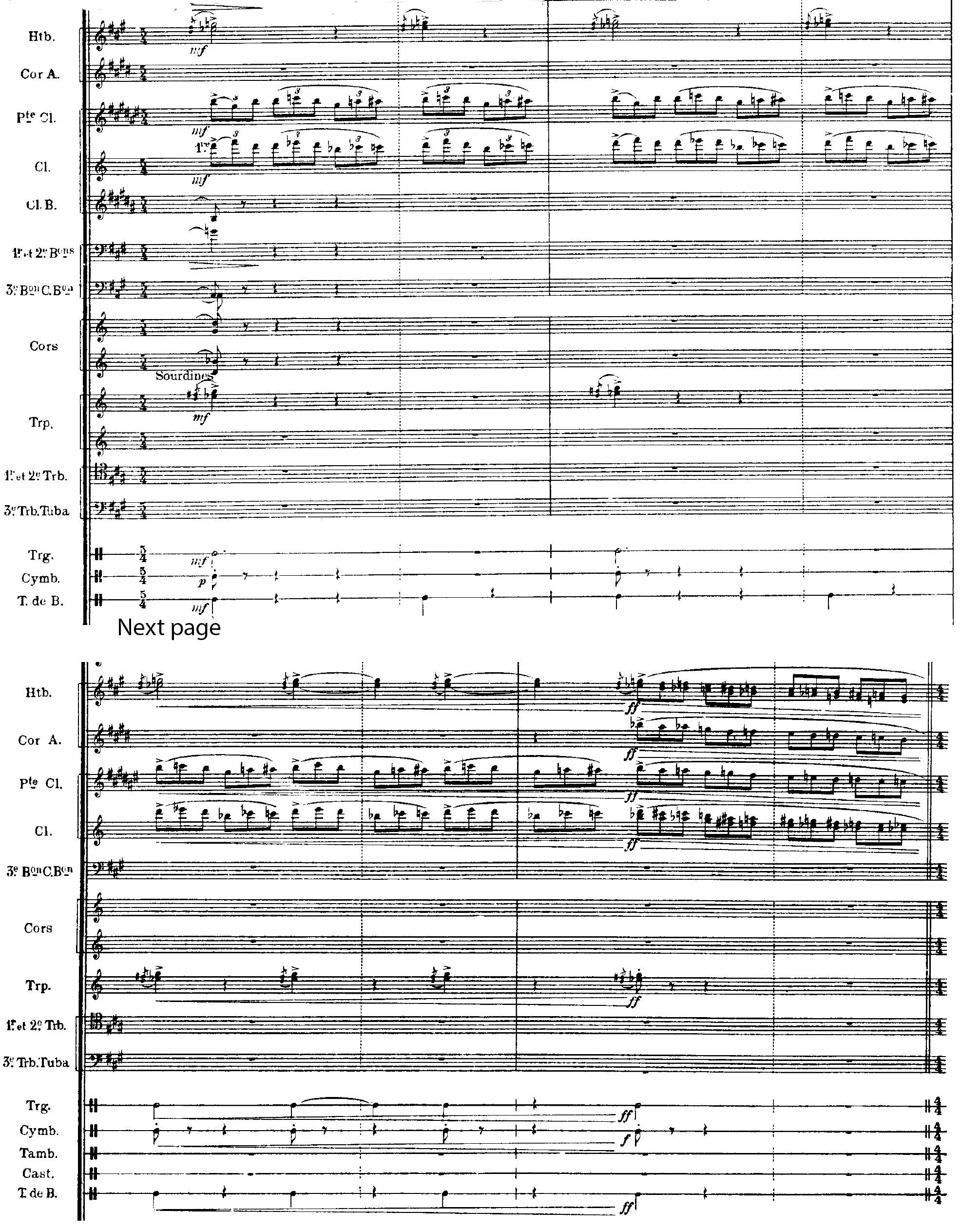 Form, Formalism, Formaldehyde - The Boston Musical Intelligencer